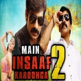 Main Insaaf Karoonga 2 Hindi Dubbed