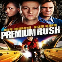 Premium Rush Hindi Dubbed