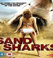 Sand Sharks Hindi Dubbed