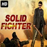 Solid Fighter Hindi Dubbed