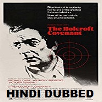 The Holcroft Covenant Hindi Dubbed