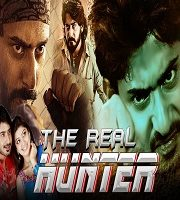 The Real Hunter Hindi Dubbed