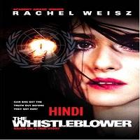 The Whistleblower Hindi Dubbed