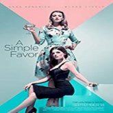 A Simple Favor (2018)