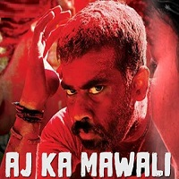 Aaj Ka Mawali (Kalicharan) Hindi Dubbed