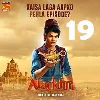 Aladdin Naam Toh Suna Hoga (2018) Season 1 Episode 19