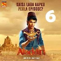 Aladdin Naam Toh Suna Hoga (2018) Season 1 Episode 6