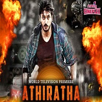 Athiratha Hindi Dubbed