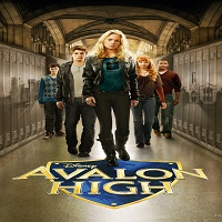 Avalon High Hindi Dubbed
