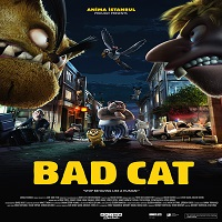 Bad Cat The Movie (2018)