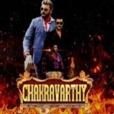 Chakravarthy Hindi Dubbed