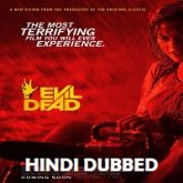 Evil Dead 4 Hindi Dubbed