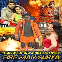 Fireman Surya (Neruppuda) Hindi Dubbed