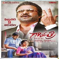 Gayatri Hindi Dubbed
