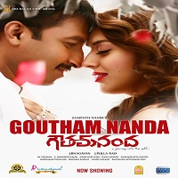 Goutham Nanda Hindi Dubbed