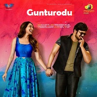 Gunturodu Hindi Dubbed