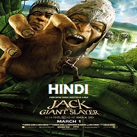 Jack the Giant Slayer Hindi Dubbed