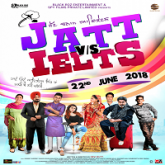 Jatt vs Ielts (2018)