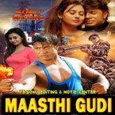 Maasthi Gudi Hindi Dubbed