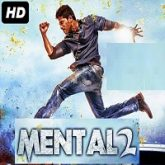 Mental 2 Hindi Dubbed