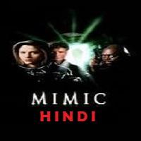 Mimic Hindi Dubbed