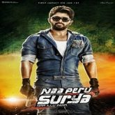 Naa Peru Surya Hindi Dubbed