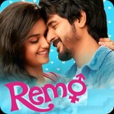 Remo Hindi Dubbed