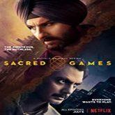 Sacred Games (2018) Season 1 All Episodes
