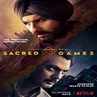 Sacred Games (2018) Season 1 All Episodes
