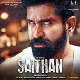 Saithan (Shaitan) Hindi Dubbed