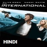 The International Hindi Dubbed