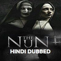 The Nun Hindi Dubbed