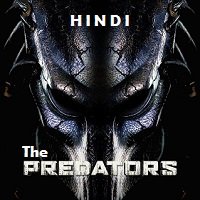 The Predator Hindi Dubbed