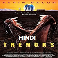 Tremors Hindi Dubbed