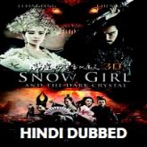 Zhongkui: Snow Girl and the Dark Crystal Hindi Dubbed