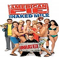 American Pie 5: The Naked Mile Hindi Dubbed