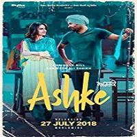 Ashke (2018)