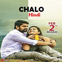 Chalo Hindi Dubbed