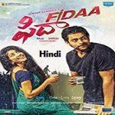 Fidaa Hindi Dubbed