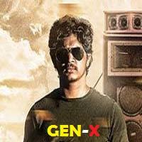 GEN-X Hindi Dubbed