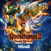 Goosebumps 2 Hindi Dubbed
