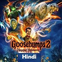 Goosebumps 2 Hindi Dubbed