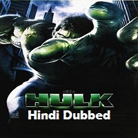 Hulk Hindi Dubbed