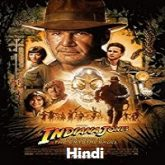 Indiana Jones and the Kingdom of the Crystal Skull Hindi Dubbed
