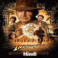 Indiana Jones and the Kingdom of the Crystal Skull Hindi Dubbed