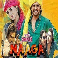 Naaga Hindi Dubbed