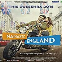 Namaste England (2018)