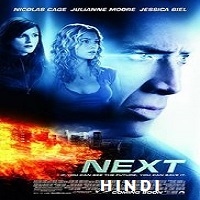 Next 2007 Hindi Dubbed