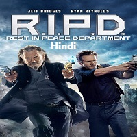 RIPD Hindi Dubbed