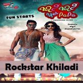 Rockstar Khiladi Hindi Dubbed